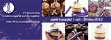 Paint It Purple Facebook Timeline Cover 1